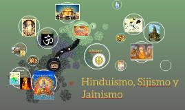 Hinduismo, Sijismo y Jainismo