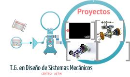 Copy of Presentación Diseño de Sistemas Mecánicos