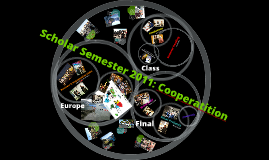 Scholar Semester 2011