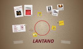 Copy of LANTANO