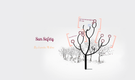 Juanita's Prezi - Sun Safety