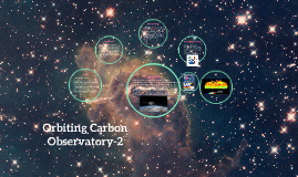 Orbiting Carbon Observatory 2