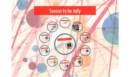 Season to be Jolly