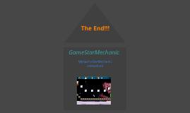 Game Star Mechanic Prezi