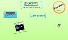 Cam Studio Intro