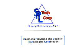 Solutions Providing and Logistic Technologies Corporation