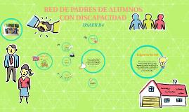 RED DE PADRES DE ALUMNOS CON DISCAPACIDAD