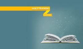 SOLETRANDO COPE