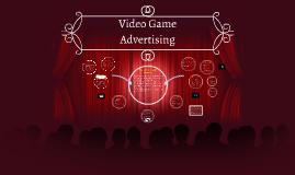 Video Game Advertising
