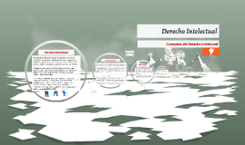 Copy of Derecho Intelectual