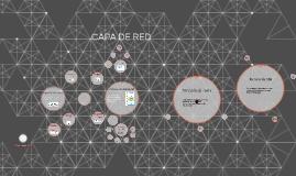 CAPA DE RED I