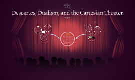 Descartes, Dualism, and the Cartesian Theatre