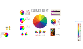 Copy of Colour Theory