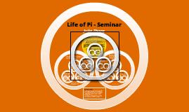 life of pi seminar