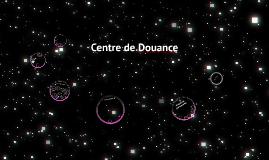 Centre de Douance