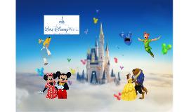 MKTG 480 Disney