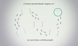 A Woman Named Solitude: Chapters 4-5