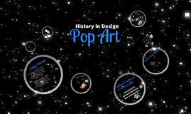 Copy of Pop Art: Andy Warhol