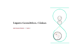 Cónicas - Ainé García Morini