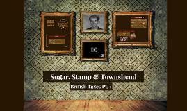 Stamp & Townshend