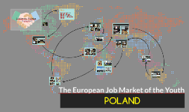 Copy of The European Job Market of the Youth