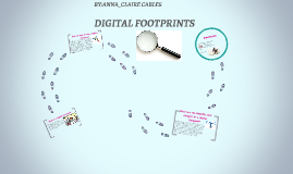 Copy of Digital Footprints
