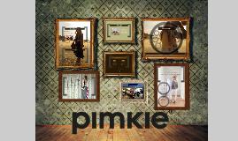 Copy of Pimkie c'est quoi ?
