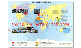 Francophonie: History and Structure