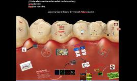 Copy of Enfermedad periodontal