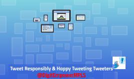 Using Social Media for Digital Advocacy