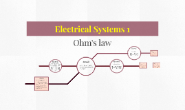 Electrical Systems 1