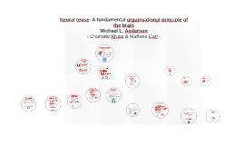 Neural reuse: A fundamental organisational principle of the