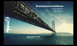 Brückenkonstruktionen