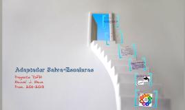 Proyecto Salva-Escaleras