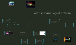 Copy of Geomagnetic Storms Issues Investigation