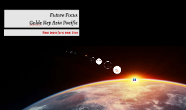 Golden Key APAC Future Direction