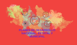 Copy of PLANES DE DESARROLLO NACIONAL, ESTATAL Y MUNICIPAL