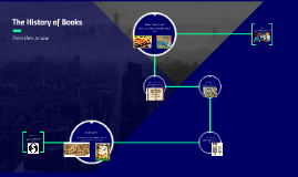 The History of Books