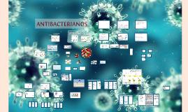 Fármacos antibacterianos