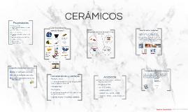 Copy of CERAMICOS