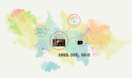 April 10, 2018