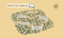 WHAT IS FABLES?
