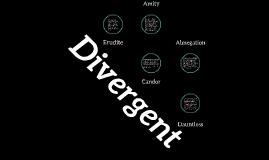 """Divergent"" Faction System"