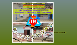 Copy of Proyecto sociocomunitario productivo