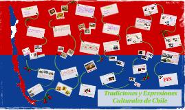 Tradiciones y Expresiones Culturales de Chile