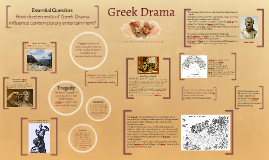 Copy of Greek Drama