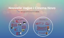 Nouvelle Vague i Cinema Novo