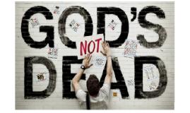 God's Not Dead weaves together multiple stories of faith, do