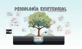 Copy of Psicologia Existencial