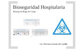 Copy of Bioseguridad Hospitalaria